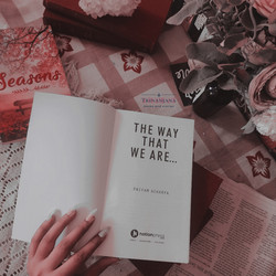 the way that we are 03.05.2021