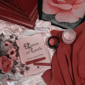 Queen of Earth by Devika Rangachari: a book review