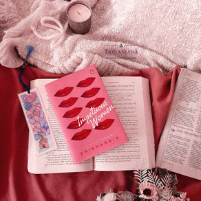 Impetuous women: a book review