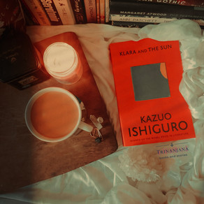 Klara and the Sun by Kazuo Ishiguro: a book review
