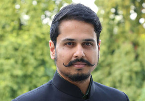 In conversation with Shiv Aroor: Defense Journalist and Author