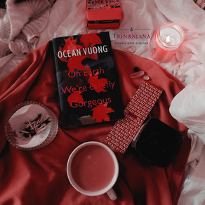 On Earth We're Briefly Gorgeous by Ocean Vuong: book review