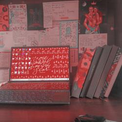 desk view 01.01.2021.