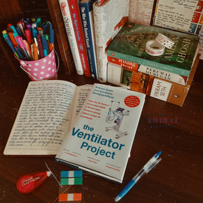 The Ventilator Project by S Srikant Sastri, Amitabha Bandyopadhyay: book review