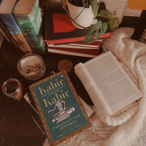 Kabir, Kabir by Purushottam Agrawal: book review
