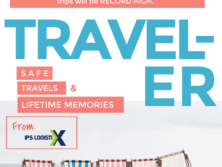 Traveling this weekend?