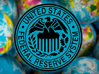 Fed Ends Quantitative Easing