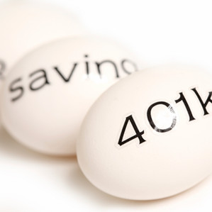 National Save for Retirement Month