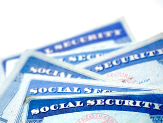2021 Social Security Cost-of-Living Adjustment