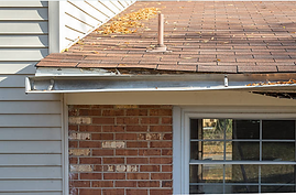 Broken | Detached | Gutter Repair | Minneapolis