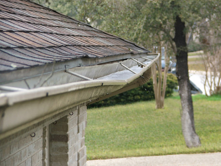 Gutter Replace...or Gutter Repair?