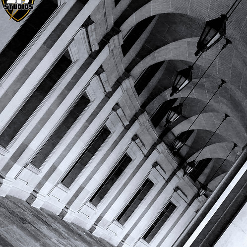 Inverted Hall