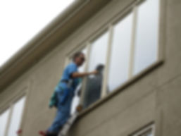 Allbright | Window Cleaning Minneapolis