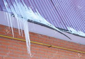 Ice Dam | Gutter Repair | Broken Gutter | Minneapolis