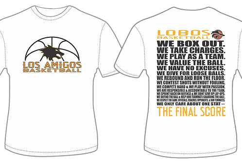 We....T-Shirt