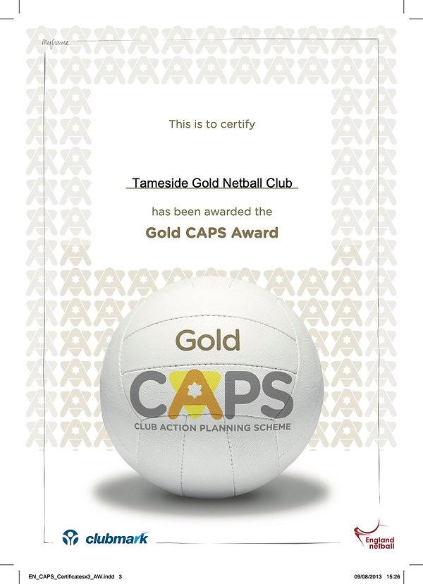Tameside Gold cert.jpg