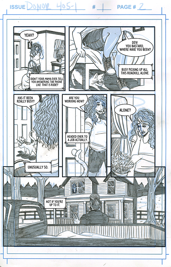 Donor PG 2