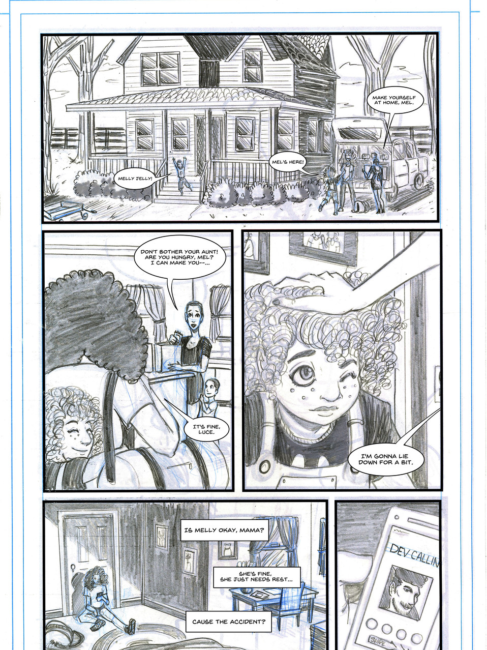 Donor PG 1