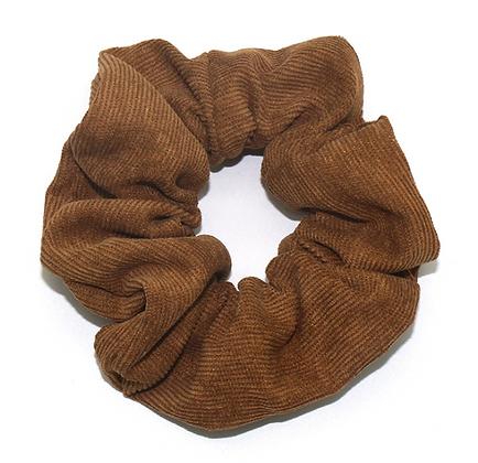 HISUM scrunchies fabric hair ties ponytailers