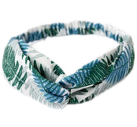 HISUM fabric hairbands