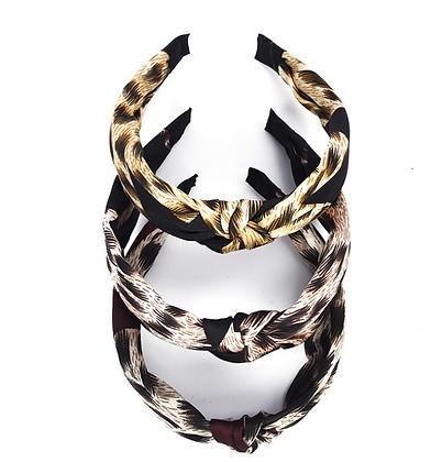 HISUM printed headband