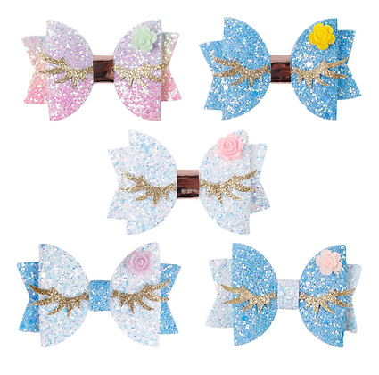 HISUM Hair Bows Clips