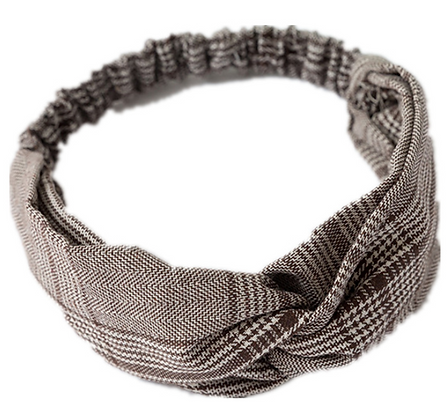 HISUM printed headband