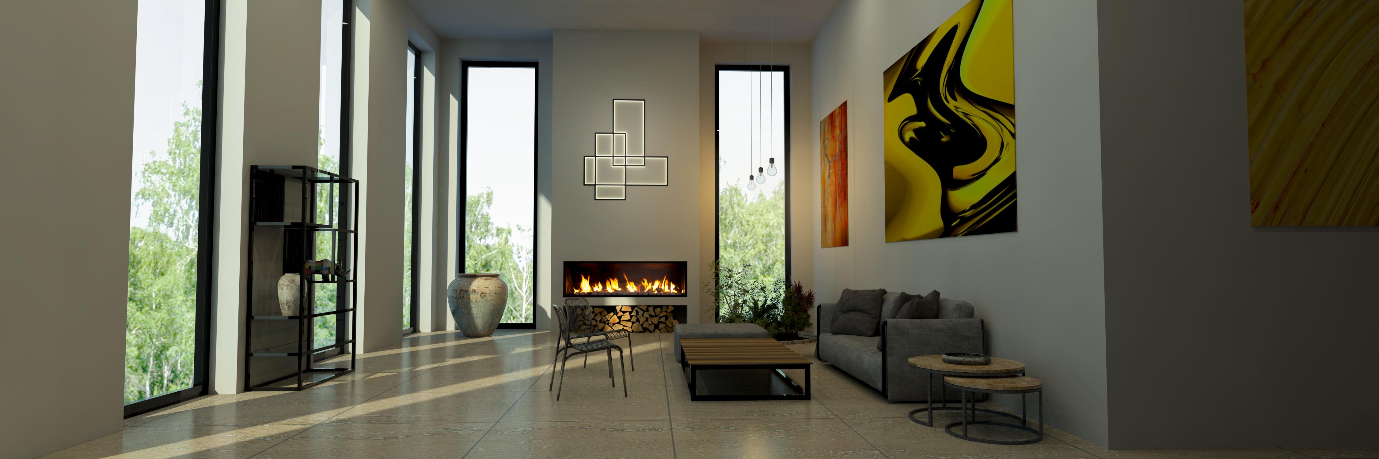 Livingroom 040319