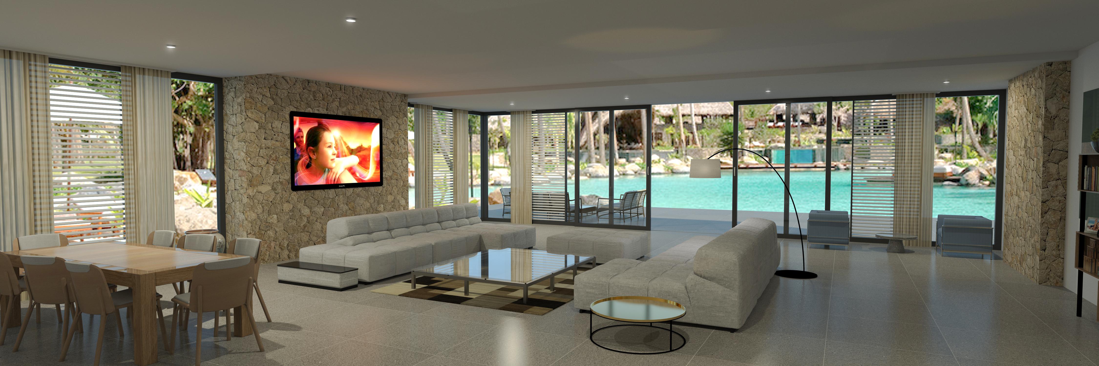 Livingroom 180219