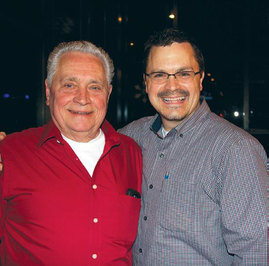 Ed Hassler Jr. & Allen Hassler