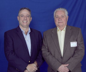 Jeff Ross & Ed Hassler Jr.