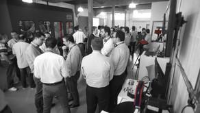 Vtech User Meeting 2016