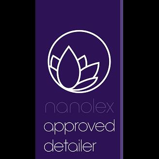 NanolexApprovedDetailer, Nanolex Zertifiziert