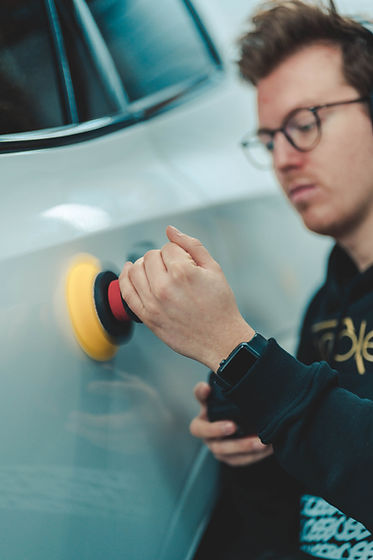Fahrzeugpflege, Detailing, BB-Lackveredelung, Börge Brauer