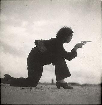 RepublicanWoman1936GTaro.jpg
