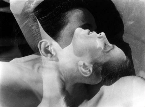 Imogen Cunningham - Martha Graham, 1931.