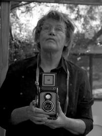 SFord Self portrait 2004.jpg