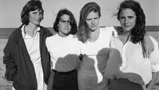 NN-1984_The-Brown-Sisters-Truro-Massachu