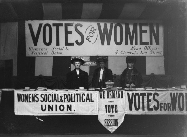 11.-Womens-social-and-policitical-union-