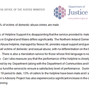 What Happens When Someone Calls The National Domestic Abuse Helpline?