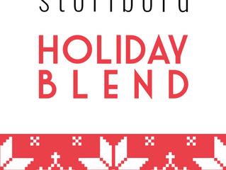 Storibord Holiday Blend