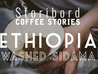 Storibord Coffee Stories:  Ethiopia