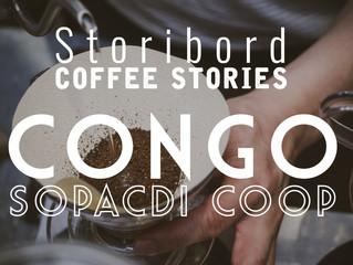 Storibord Coffee Stories:  Congo SOPACDI Coop FTO
