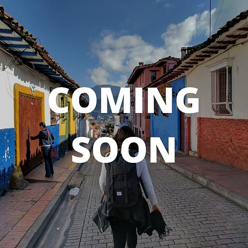 Colombia, Tangara Microlot