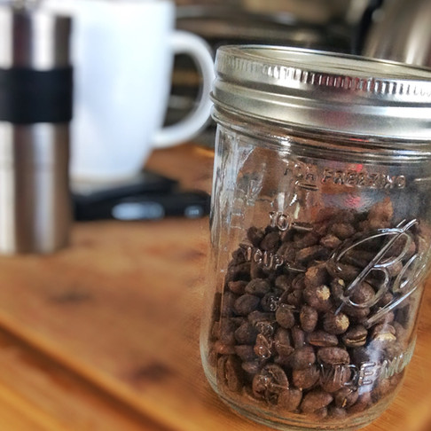 Is Storage Killing Your Coffee