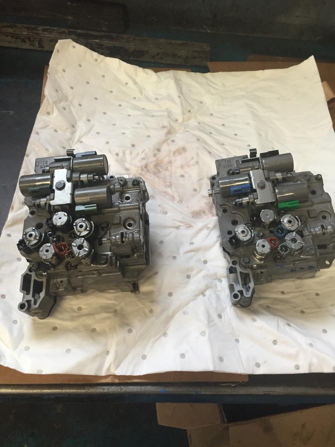 Automatic Gearbox Repair