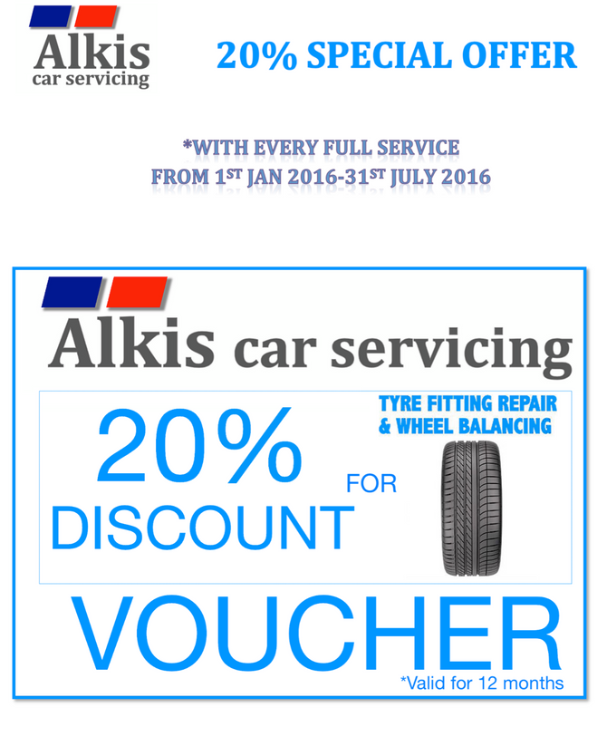 Important Notice!! Special Offer