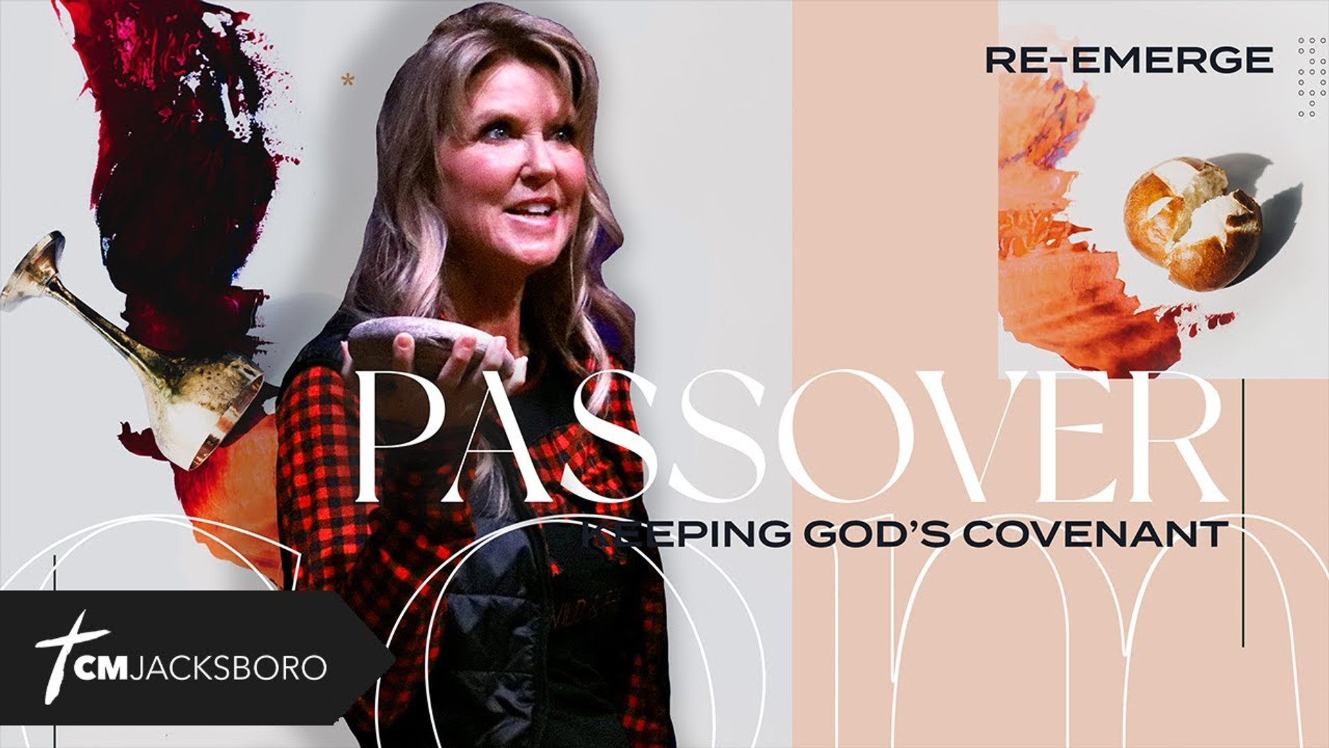 Passover | Re-Emerge
