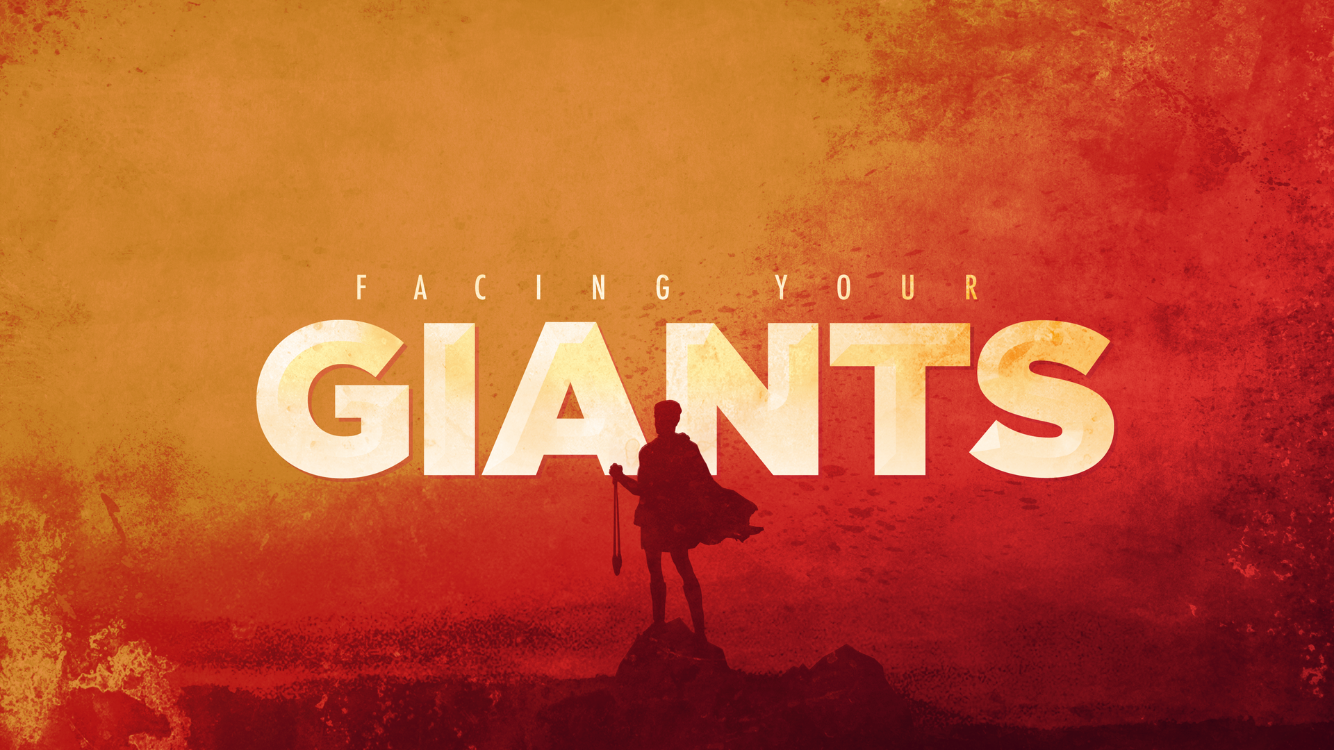 Series: Facing Your Giants