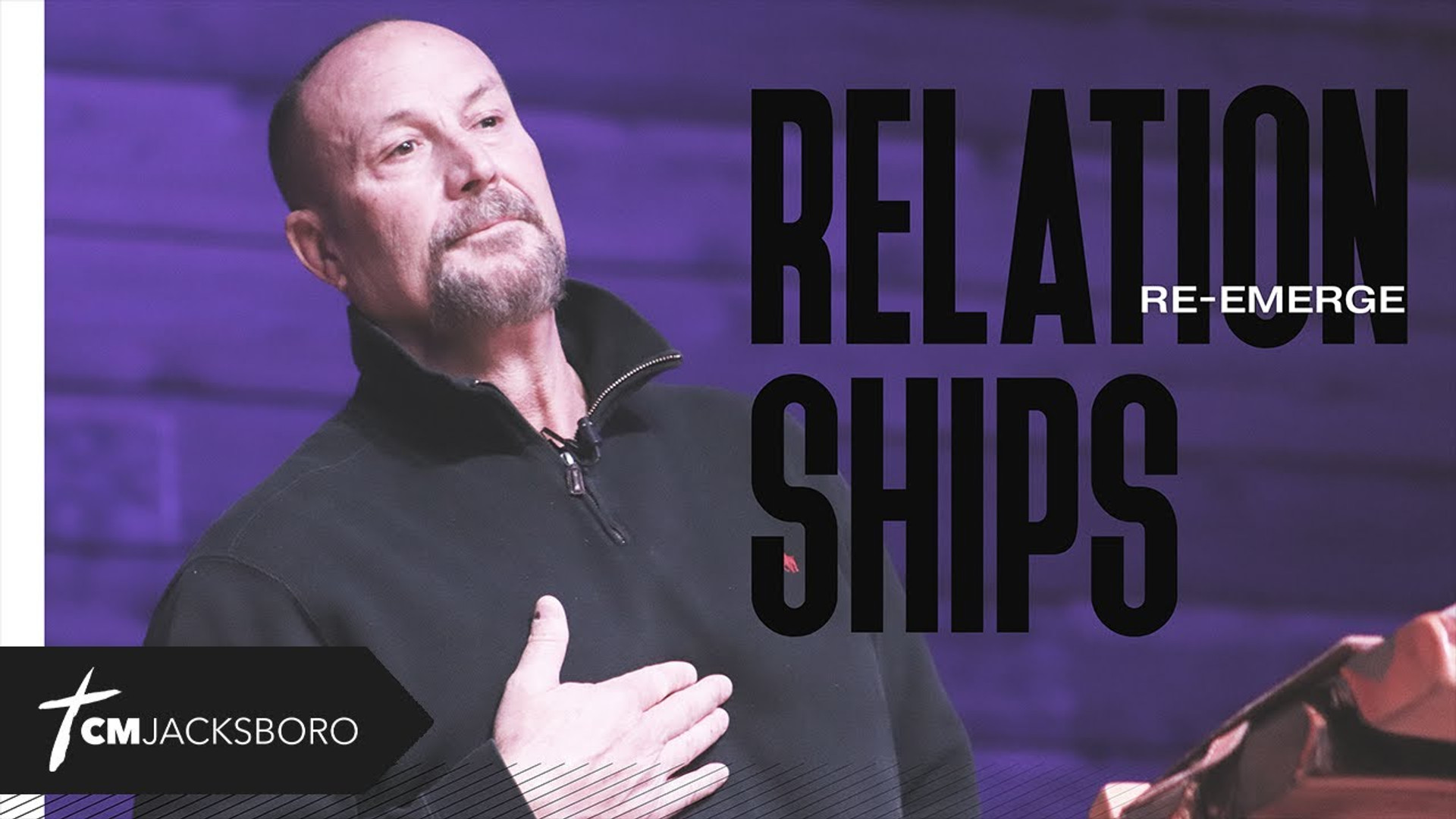 Relationships | Re-Emerge